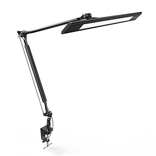 youkoyi a16 led desk lamp  swing arm architect lamp
