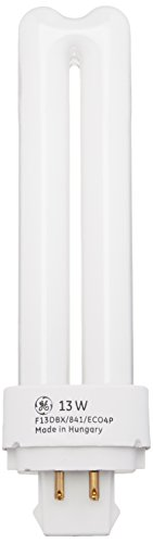 Sunlite PLD13/E/SP65K 13-Watt Compact Fluorescent Plug-In 4
