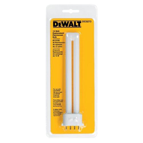 Dewalt Dw9083 18 Volt Flashlight Replacement Bulb 2 Bulbs