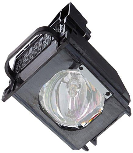 Mitsubishi Wd 60638 Lamp: Mitsubishi WD-65735 180 Watt TV Lamp Replacement