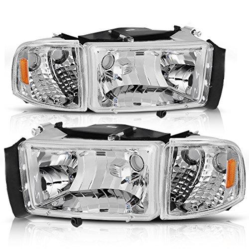9004 LED Headlight Bulbs, Marsauto 12000LM M2 Series Led