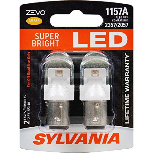 1157 Led White Mini Bulb Sylvania Bright Led Bulb
