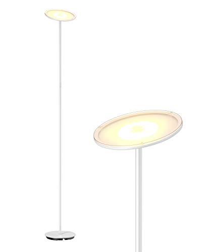 Aukey Led Floor Lamp